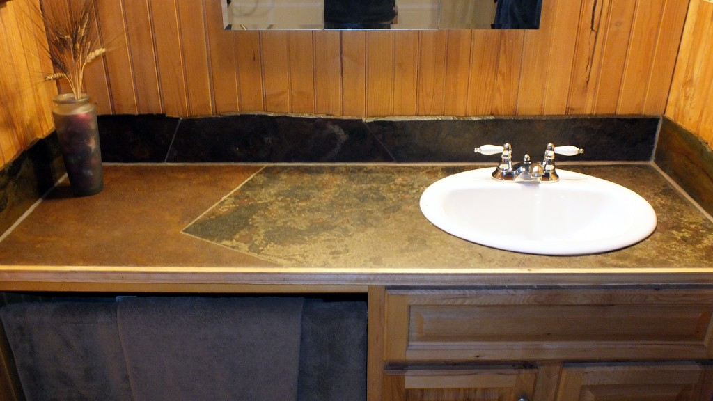 slate ideas countertop cost photo decoration of countertops outstanding